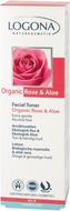 Kuva tuotteesta Logona Organic Rose & Aloe Kasvovesi