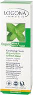 Kuva tuotteesta Logona Organic Mint Puhdistusvaahto