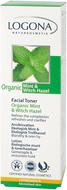 Kuva tuotteesta Logona Organic Mint Kasvovesi
