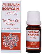 Kuva tuotteesta ABC Tea Tree Oil 100 %, 10 ml
