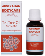 Kuva tuotteesta ABC Tea Tree Oil 100 %, 30 ml