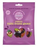 Kuva tuotteesta Biona Luomu Tuttifrutti makeinen
