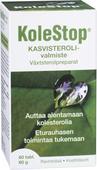 Kuva tuotteesta KoleStop kasvisterolitabletit
