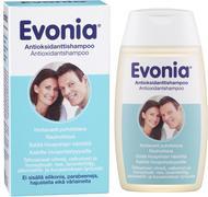 Kuva tuotteesta Evonia Antioksidanttishampoo