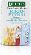 Kuva tuotteesta Lumme Kirjopyykki Sensitive pyykinpesuaine