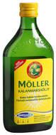 Kuva tuotteesta Möller Kalanmaksaöljy, 500 ml