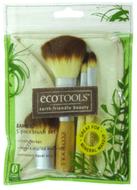 Kuva tuotteesta EcoTools 5-osainen sivellinsetti