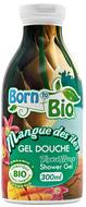 Kuva tuotteesta Born to Bio Suihkugeeli Trooppinen mango