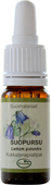 Kuva tuotteesta Frantsila Suopursu kukkaterapiatipat