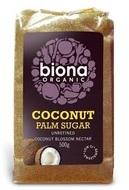 Kuva tuotteesta Biona Luomu Kookossokeri, 250 g