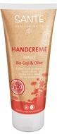 Kuva tuotteesta Sante Organic Goji & Olive käsivoide, 100 ml
