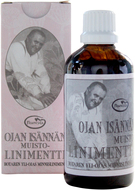 Kuva tuotteesta Frantsila Ojan isännän muistolinimentti