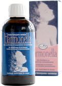 Kuva tuotteesta Frantsila Harmonella naisen voimajuoma