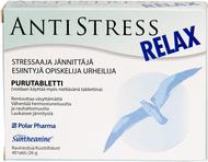 Kuva tuotteesta AntiStress tabletit