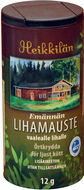 Kuva tuotteesta Heikkilän Emännän lihamauste