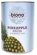 Kuva tuotteesta Biona Luomu Ananaspala