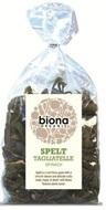 Kuva tuotteesta Biona Luomu Spelt pinaattitagliatelle