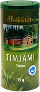 Kuva tuotteesta Heikkilän Timjami
