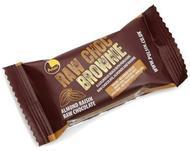 Kuva tuotteesta Pulsin Brownie raakasuklaapatukka
