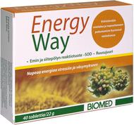 Kuva tuotteesta Biomed EnergyWay