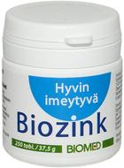 Kuva tuotteesta Biomed Biozink