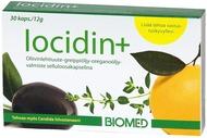 Kuva tuotteesta Biomed Iocidin Plus