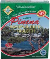 Kuva tuotteesta Pinena Havupuu-uutetabletti