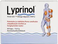 Kuva tuotteesta Lyprinol