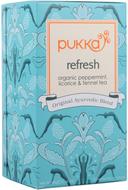 Kuva tuotteesta Pukka Luomu Refresh Tee
