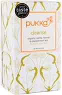 Kuva tuotteesta Pukka Luomu Cleanse Tee
