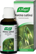 Kuva tuotteesta A.Vogel Avena Sativa