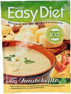Kuva tuotteesta ACKD Easy Diet Juustokeitto