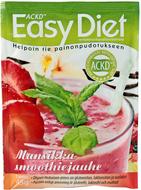 Kuva tuotteesta ACKD Easy Diet Mansikka Smoothie