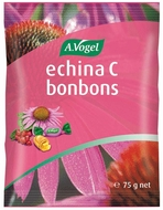Kuva tuotteesta A.Vogel Echina-C kurkkukaramelli