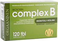 Kuva tuotteesta Biosorin B-Complex