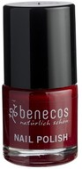 Kuva tuotteesta Benecos Kynsilakka Cherry Red