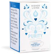 Kuva tuotteesta Higher Living Luomu Puhdistustee