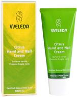Kuva tuotteesta Weleda Citrus Käsi- ja kynsivoide