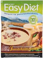 Kuva tuotteesta ACKD Easy Diet Savuporokeitto