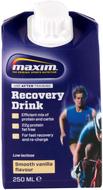 Kuva tuotteesta Maxim Endurance Recovery Drink Vanilja