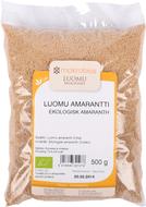 Kuva tuotteesta Makrobios Luomu Amarantti