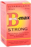 Kuva tuotteesta B-Max Strong