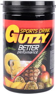 Kuva tuotteesta Gutzy Urheilujuoma Trooppiset hedelmät