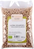 Kuva tuotteesta Makrobios Luomu Soijapapu, 500 g