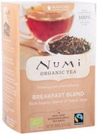 Kuva tuotteesta Numi Breakfast Blend Luomu tee