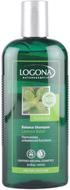 Kuva tuotteesta Logona Lemon Balm shampoo