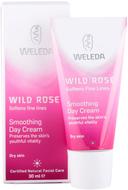 Kuva tuotteesta Weleda Villiruusu Päivävoide