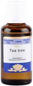 Kuva tuotteesta Frantsila eteerinen öljy - Tea Tree, 30 ml