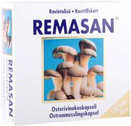Kuva tuotteesta Remasan osterivinokaskapselit