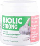 Kuva tuotteesta Biolic Strong valkosipulikapselit